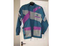 IXS Stormfly Textile Motorcycle Jacket (Small)