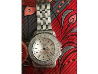 Watch Tissot seastar 1000 automatic