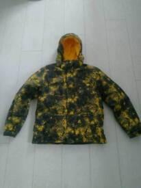 Boy's Mountain Warehouse Winter/Ski Jacket Coat Age 13