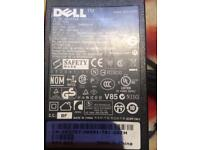 Dell 19.5v and 4.62A Original Charger