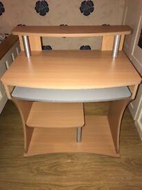 Desk for sale £30