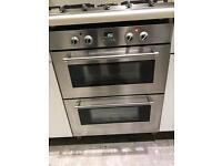 Delongi double oven
