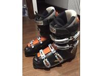 HEAD men's ski boots