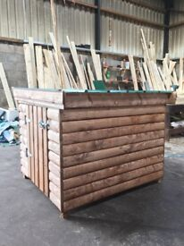Large Dog Kennels ( Dog Boxes ) Free delivery