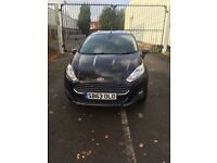 Ford Fiesta 5 door 2013