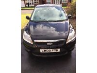Ford focus style 1.6 Manual - Excellent condition & Mileage - Full service - 6 Months MOT