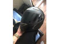 Viper RS-V9 Motorbike Helmet LARGE