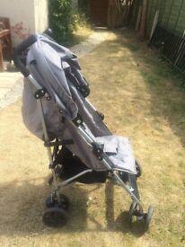 Lightweight From Birth Pushchair