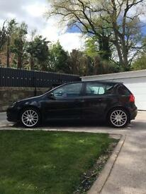 VW GOLF GT TDI 170 (Excellent Condition)