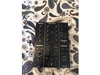 Pioneer djm 350 2 Channel Mixer