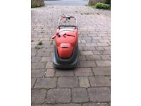 Flymo Vision Compact Lawnmower