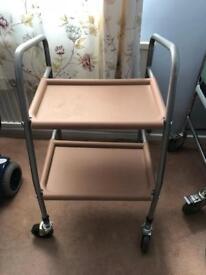 Disability meal walker