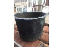 Victorian copper pot original