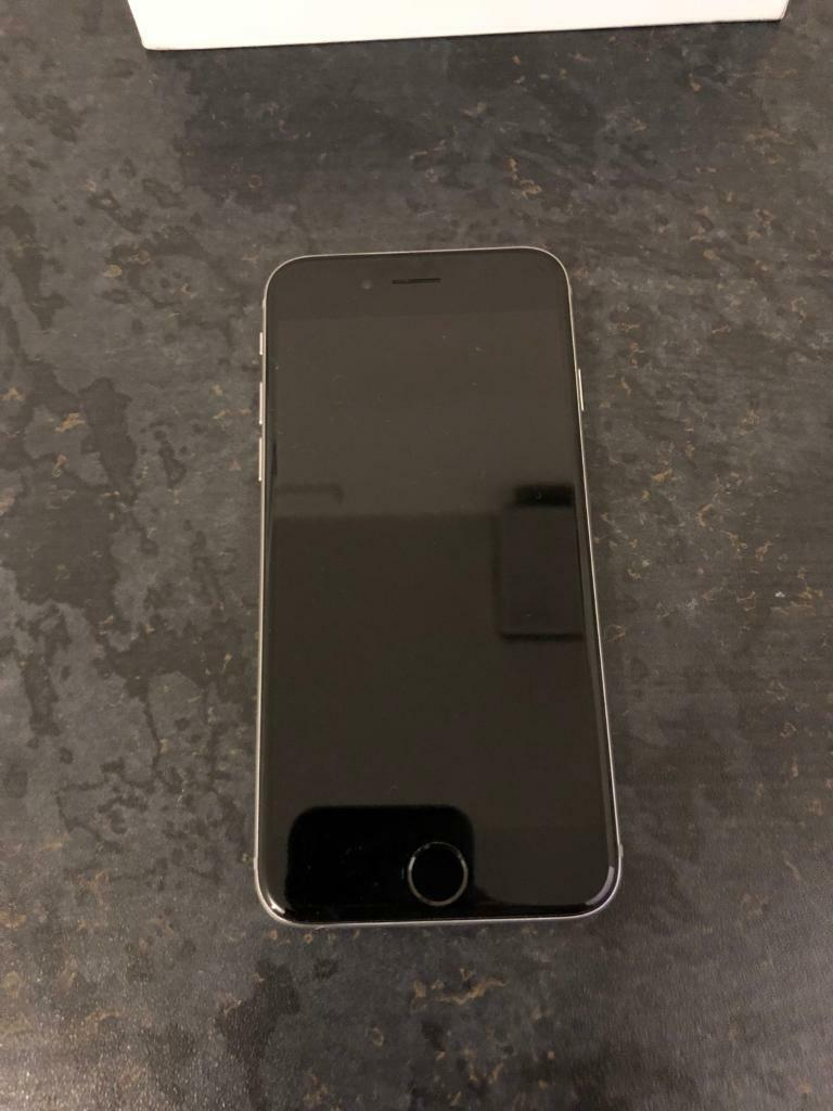 iPhone 6 Space Gray 16GB Unlocked