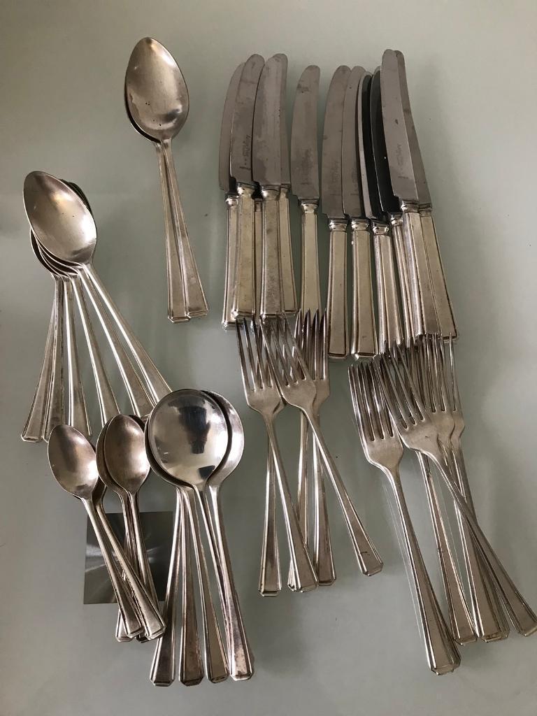 Epns cutlery