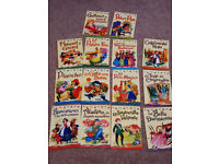14 Children's Spanish Storybooks, Cuentos Infantiles £3