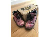 Children's Doc Martens