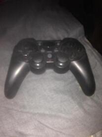 Games remote