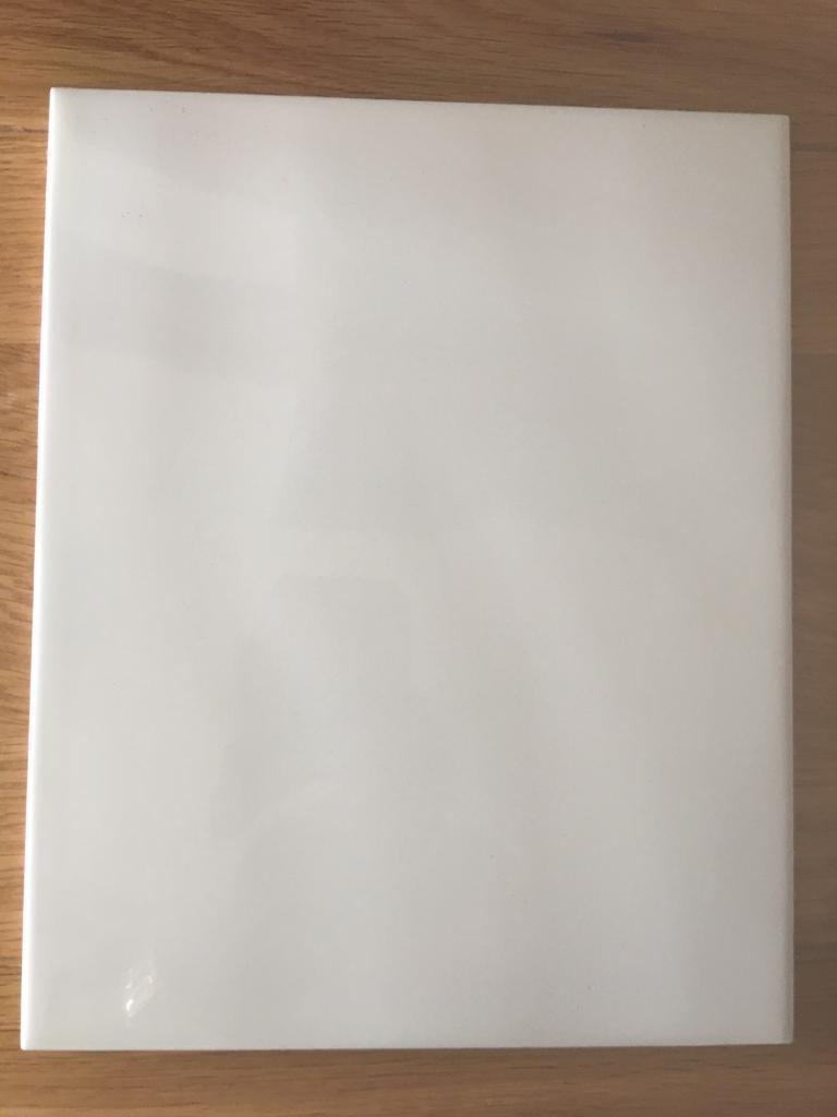 white ceramic wall ads buy sell used find great prices