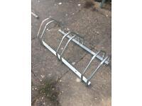 Bike/pedal cycle Racks