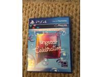 Singstar celebration PlayStation 4