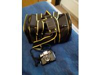 MIRANDA camera bag