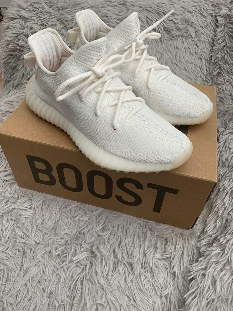 Adidas Yeezy boost 350 v2 triple white i Cumbernauld, GlasgowGumtree i Cumbernauld, Glasgow Gumtree