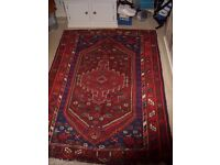 Genuine Persian Rug (Hamadan/Iran Rug)