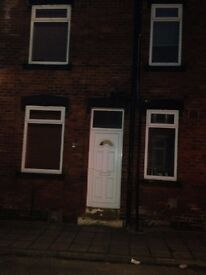 Lovely Three (03) Bedroom House for Rent on Barden Place Armley [DSS Considered]; View It Now!!