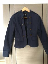H&M woman's jacket