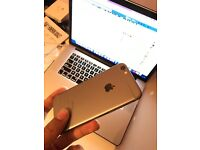 Apple iPhone 6 - 16GB - Space Grey - Unlocked