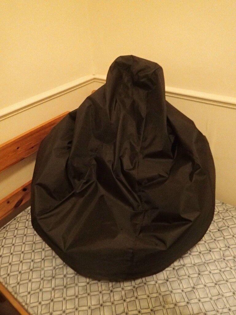 Black Bean Bag