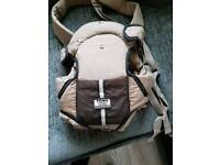 Tomy freestyle Roma Baby carrier
