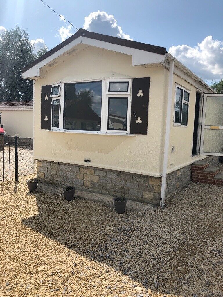 Admirable 2 Bedroom Mobile Home For Rent In Swindon Wiltshire Gumtree Interior Design Ideas Pimpapslepicentreinfo
