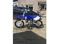 L@@K 2007 Yamaha yz125 Grab a BARGAIN