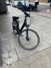 Merida espresso 300 electric bike