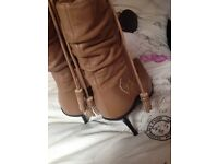 Helcat ankle boots