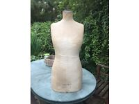 Original Stockman Paris - London vintage mannequin