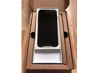 iPhone 7 256GB MATTE BLACK *** EE NETWORK ***