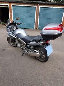 Motor bike 2013 Honda cbf 1000