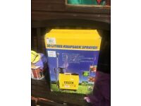 20 liters sack sprayer