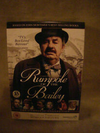 Rumpole of the Bailey - Complete series