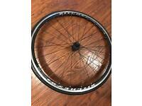 Ritchey OCR Pro 30mm Alloy Clincher Rear Wheel 700c Road Bike
