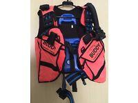 Buddy Commando BCD Jacket Size S slimline