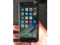 iPhone 6s Plus Space Grey 64GB Unlocked in Mint Condition