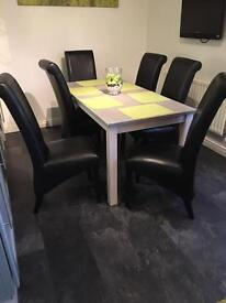 Dining Rome chairs