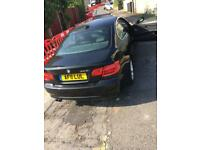 Damaged Bmw 325i coupe 2011 64k spares salvage exports project