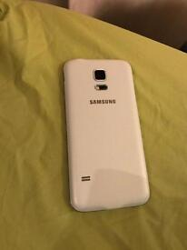 S5 mini unlocked really good condition