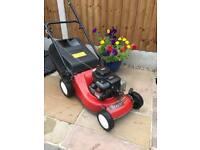 Petrol Lawnmower - Full working order