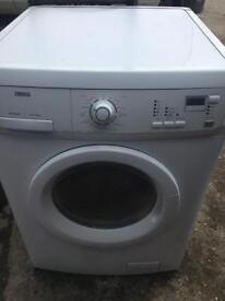 Zanussi washer dryer £60